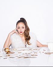 安室奈美恵全国ホールツアーin静岡